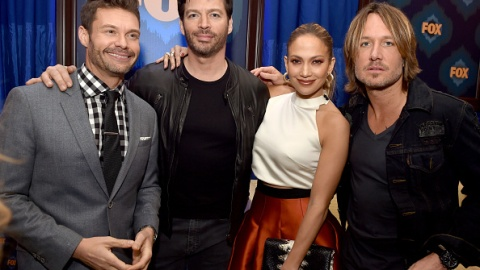 'American Idol' is Ending After 15 Years | StyleCaster