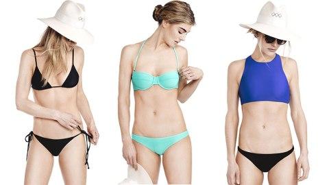 Meet BIKYNI, Your New Swimwear Crush   StyleCaster