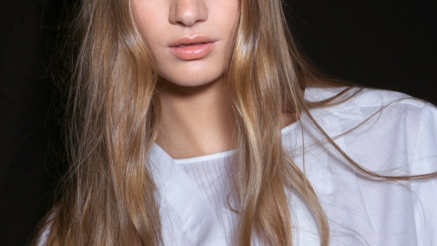 Chlorine Can Do a Number on Hair | StyleCaster