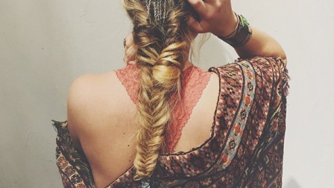 Cute Ways to Fishtail Braid | StyleCaster