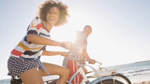 7 Ways to Exercise Without Thinking | StyleCaster