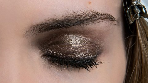 Brown Eyeshadow Is Seriously Underrated  | StyleCaster