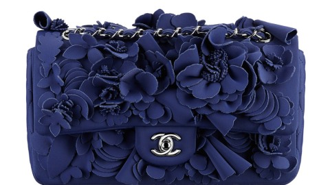 About Leo DiCaprio's Rare Chanel Bag  | StyleCaster