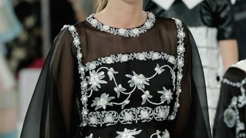 Chanel Cruise Takes Orange Lips to the Next Level | StyleCaster
