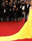 30 Incredible Cannes Red Carpet Dresses