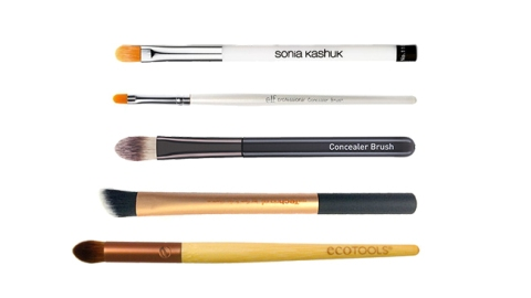 Cheap Concealer Brushes to Hide All   StyleCaster