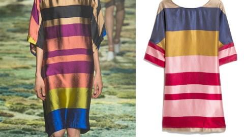 A $99 Dries Van Noten Dress? | StyleCaster