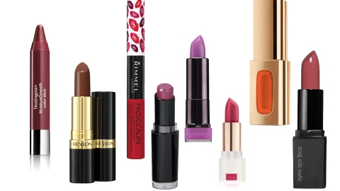 20 Drugstore Lipsticks Under $20   StyleCaster