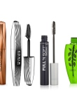 The 10 Best Drugstore Mascaras That're $10
