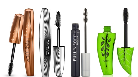 The 10 Best Drugstore Mascaras That're $10 | StyleCaster