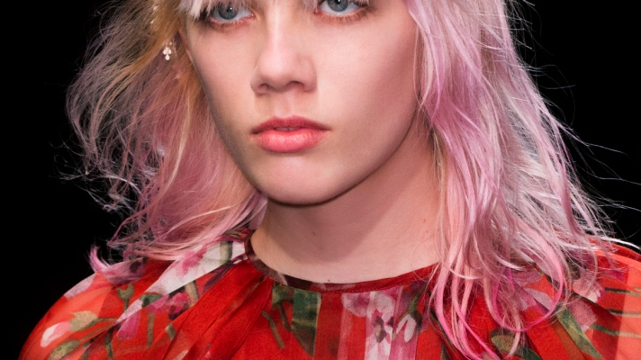Get The Pastel Hair of Your Dreams Without Commitment