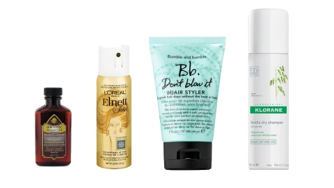 Hair Emergency? Here's What You Need | StyleCaster