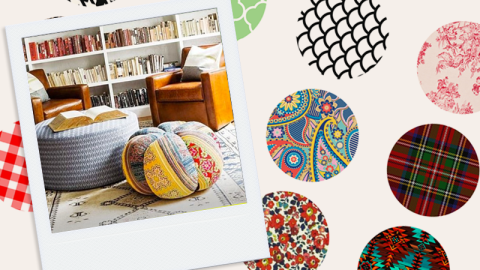 Deciphering Home Decor Patterns | StyleCaster