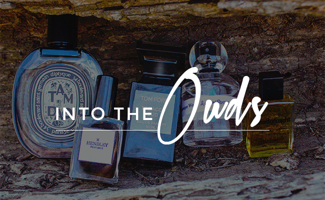 Into the Ouds: Discovering This Mysterious Fragrance