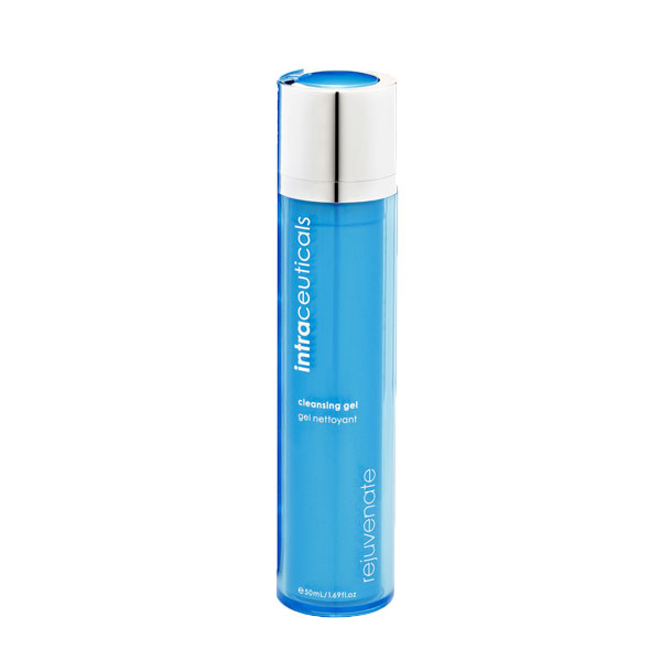 intraceuticals The One Thing: Intraceuticals Rejuvenate Cleansing Gel