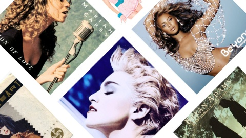Every Single Song of Summer!  | StyleCaster