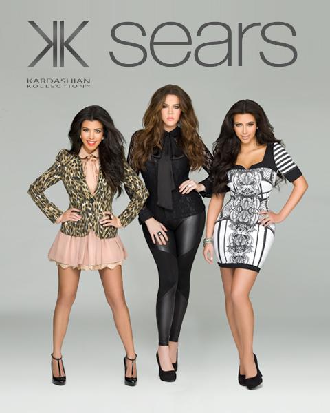 kardashian kollection cheap1 Sears Kardashian Kollection is Officially No More
