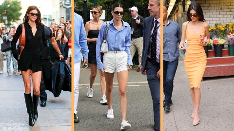 ICYMI: You Can Totally Dress Like Kendall Jenner | StyleCaster