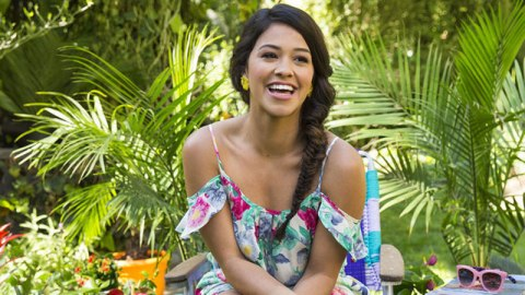 'Would You Rather' With Gina Rodriguez | StyleCaster
