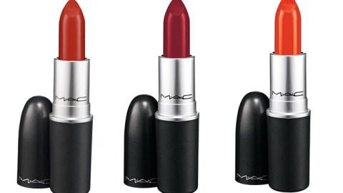 12 New Cult Bright Red Lipsticks   StyleCaster