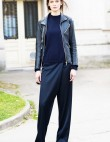 How to Style Wrap-Front Pants