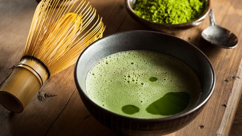 Breaking Down the Matcha Craze | StyleCaster