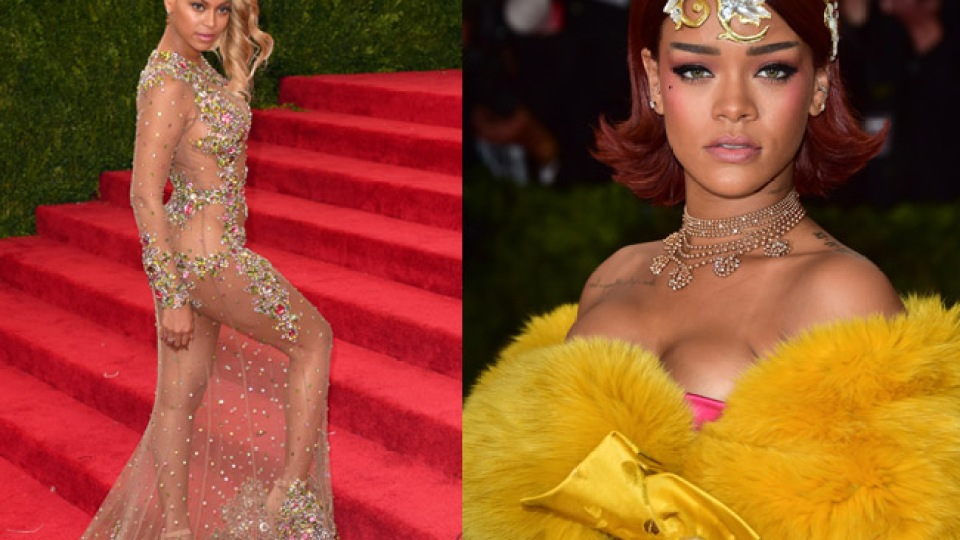 All the Beauty Looks From the Met Gala | StyleCaster