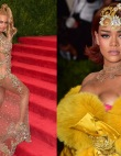 All the Beauty Looks From the Met Gala