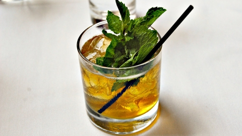 20 Lazy-Girl Cocktails to Try Now   StyleCaster
