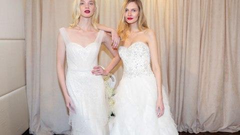 8 Essential Wedding Dress Shopping Tips | StyleCaster