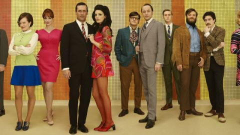 10 Must-Read 'Mad Men' Articles | StyleCaster
