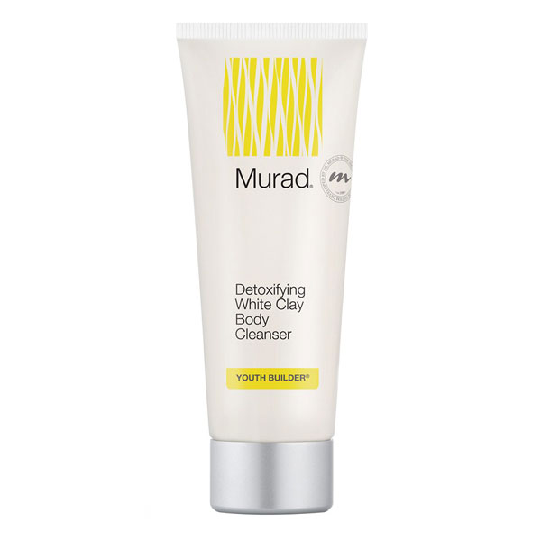 Detoxifying White Clay Body Cleanser