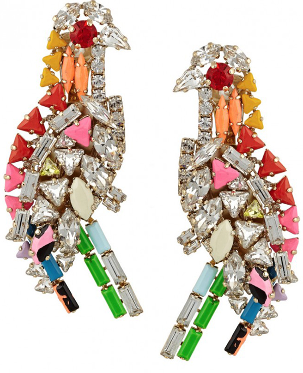parrot earrings rs15 8 Shopping Sites to Take Advantage of the Weak Euro