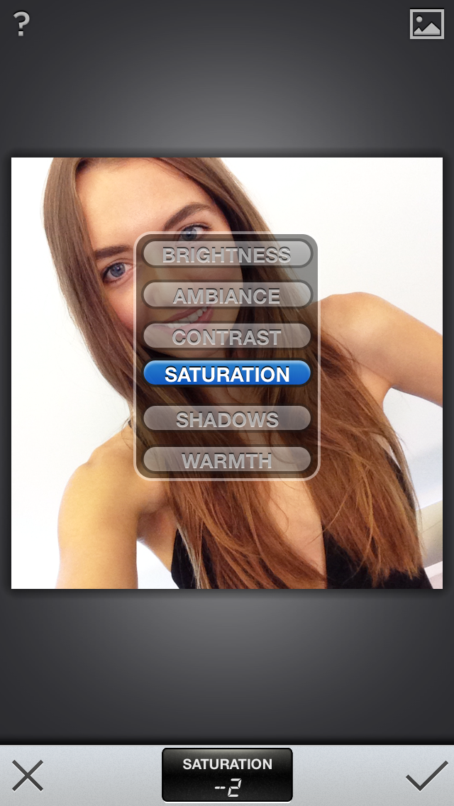 the best photo and selfie editing apps