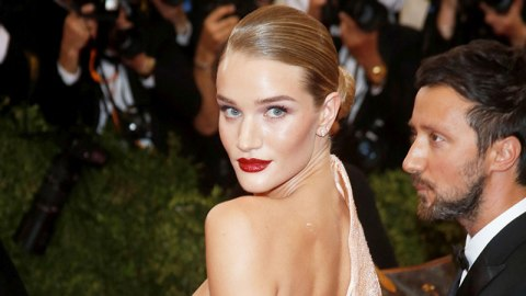 How to (Really) Get Rosie H-W's Body  | StyleCaster