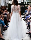 101 Wedding Gowns From the Back