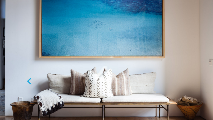 The 3 Biggest Home Decor Trends on Pinterest This Spring