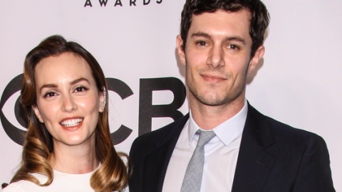 Leighton Meester is Pregnant!  | StyleCaster