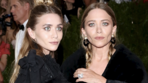 No 'Fuller House' For the Olsens | StyleCaster