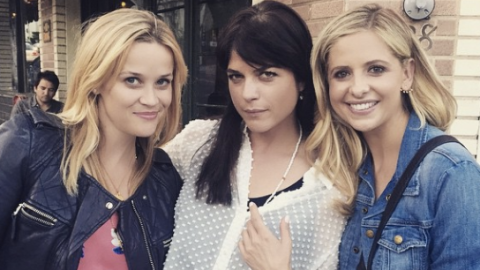 Happened: A 'Cruel Intentions' Reunion  | StyleCaster