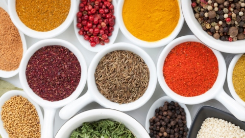 The Spice Rack is Your New Beauty Secret | StyleCaster