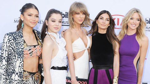 4 Must-See Billboard Music Moments   StyleCaster