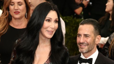 Cher Is Marc Jacobs' New Campaign Star | StyleCaster