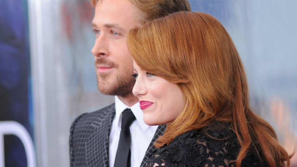 Gosling and Stone, Together Again | StyleCaster