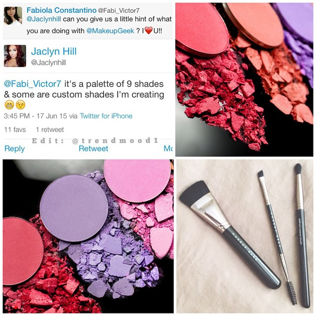 11377515 1000068096700012 934971767 n Everything We Know about Jaclyn Hills Upcoming Beauty Collaborations