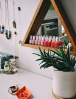 6 Creative Ways to Store Your Polish