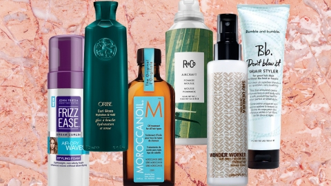 Dump Your Dryer for These Hair Products | StyleCaster