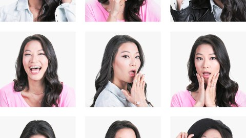 Arden Cho on Teen Wolf & Beauty Regrets | StyleCaster