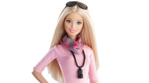 Barbie Can Finally Wear Flats! | StyleCaster