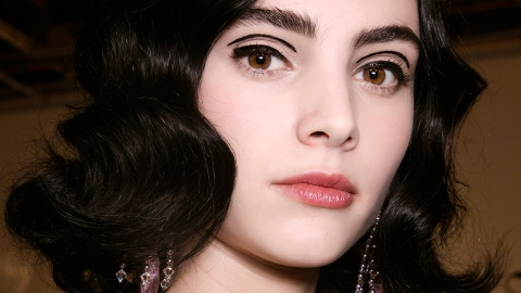 5 Tried-and-True Drugstore Liquid Eyeliners That Won't Budge   StyleCaster